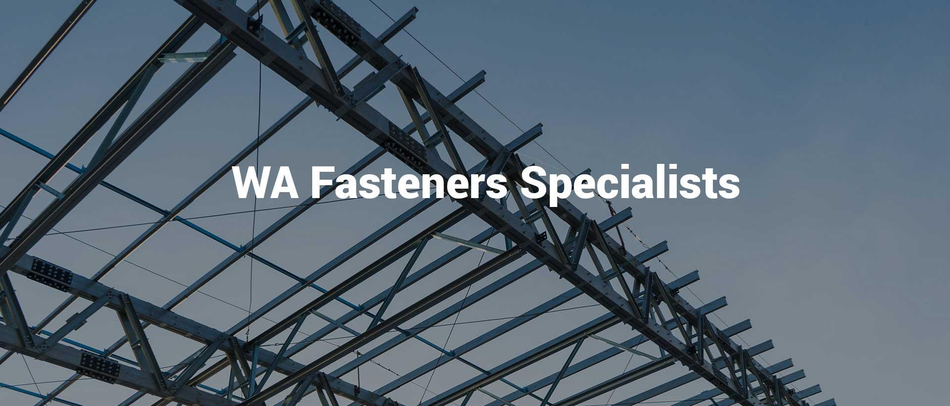 Welcome to West Coast Fasteners Pty Ltd - West Coast